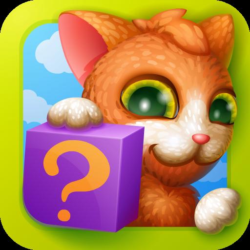 專爲3歲兒童設計的遊戲 教育 App LOGO-硬是要APP