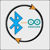Blue Arduino