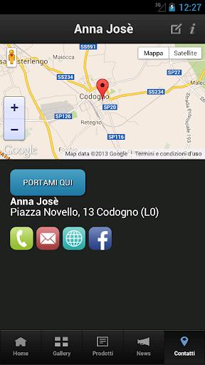 【免費生活App】Anna Josè-APP點子