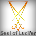 Seal of Lucifer Live Wallpaper icon