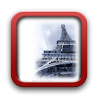 Flash French icon