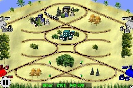 Railway Game in India - screenshot thumbnail