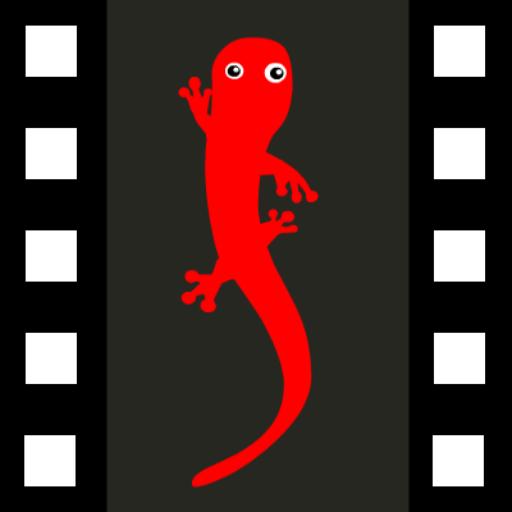 Salamander Rush 街機 App LOGO-APP試玩
