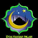 Doa Harian Islam Dengan Suara icon