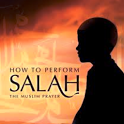 Learn Salah/Prayer icon