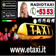 Taxis in Italy 1.3 Icon