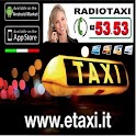 Taxis in Italy icon