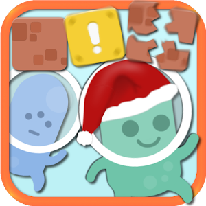 Super Bobby's Xmas Adventure for PC and MAC