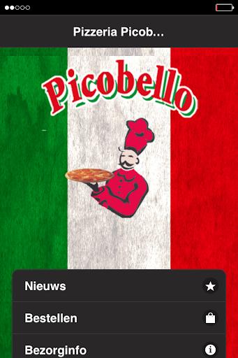 Pizzeria Picobello
