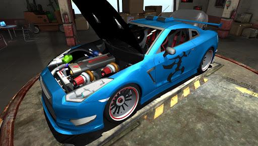 Fix My Car: Garage Wars LITE