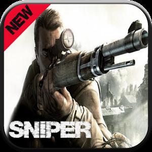 Sniper Killer Pro 動作 App Store-愛順發玩APP