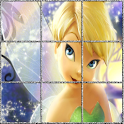 TinkerBell Puzzle icon