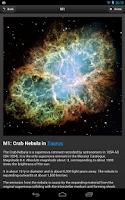 Screenshot of Deep Sky