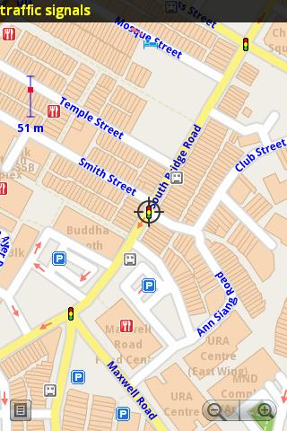 VGPS Offline Map Full Version - screenshot