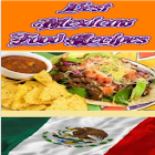 Best Mexican Food Recipes icon