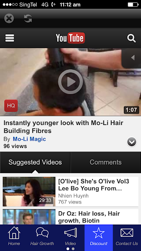 Hairstyle Makeover - try on hairstyles, beards and ... - iTunes