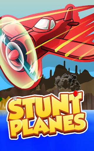Stunts Planes