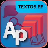 Aprimora Produção de Textos EF