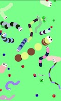Screenshot of Touch Born Paint Free Infant