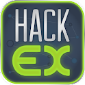 Hack Ex - Simulator icon