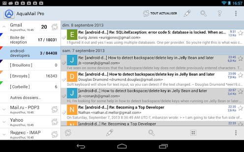 New Download Android Market