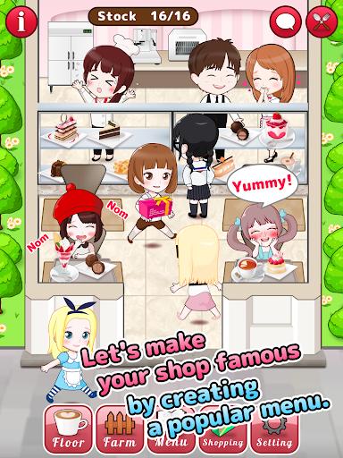My Cafe Story2 -ChocolateShop- 16 Windows u7528 7