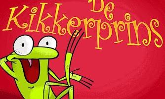 Screenshot of De Kikkerprins