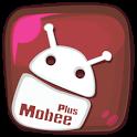 Mobeeplus icon