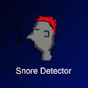 Snore Detector logo