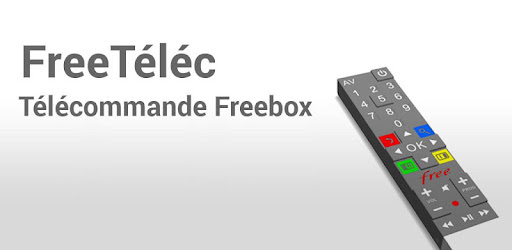 telecharger telecommande freebox revolution sur pc