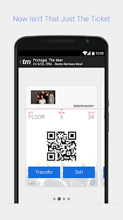 Ticketmaster - screenshot thumbnail