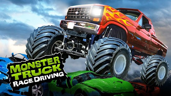 game monster truck 3d race driving apk for windows phone download android apk games apps. Black Bedroom Furniture Sets. Home Design Ideas