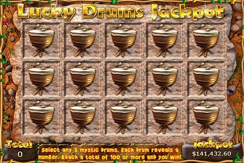 Kalahari Sun Slots FREE- screenshot