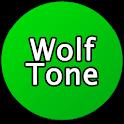 Wolf Ringtone logo