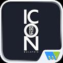 ICON Malaysia icon