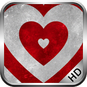 Colorful Hearts HD