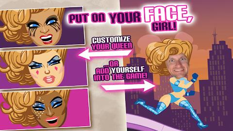 RuPaul's Drag Race: Dragopolis Screenshot 30
