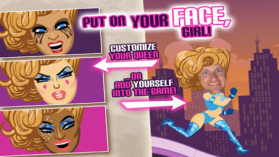 RuPaul's Drag Race: Dragopolis Screenshot 30