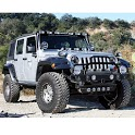 Jeep news, video, wallpapers. icon