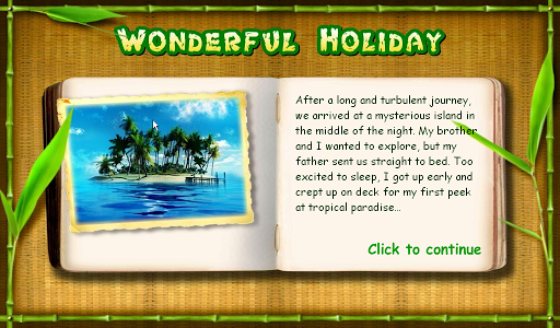 Wonderful Holiday v1.0.27