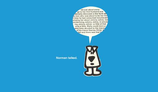 Norman Lite