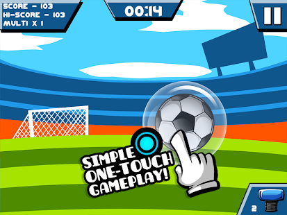 Tap it Up! Keepy Uppy Game - screenshot thumbnail