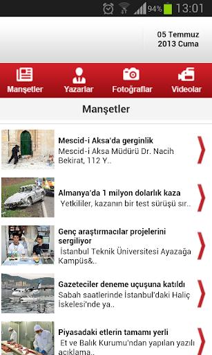 玩新聞App|43 Haber - 43haber.com免費|APP試玩