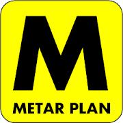 Metar Plan 1.8 Icon
