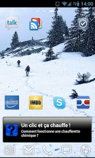 Omnilogie- screenshot thumbnail