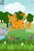 Screenshot of Farm Adventure 2 Animal Sounds