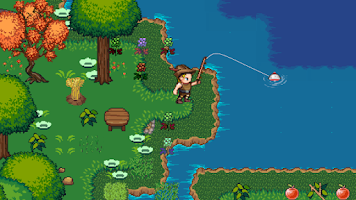Screenshot of A Tale of Survival