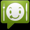 いただきます! [食事記録]管理栄養士に食相談しよう icon