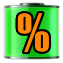 Battery Calibration icon