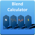 Blend Calculator icon